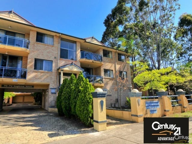 18/70-72 Stapleton Street, Pendle Hill, NSW 2145