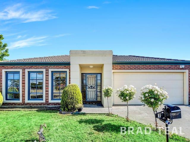 1 Cobblestone Green, Caroline Springs, Vic 3023