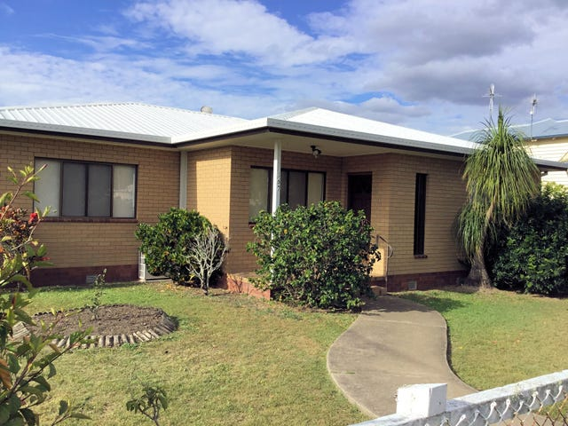 167 Sussex St, Maryborough, Qld 4650