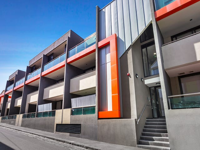 10 & 201/25 Byron Street, North Melbourne, Vic 3051