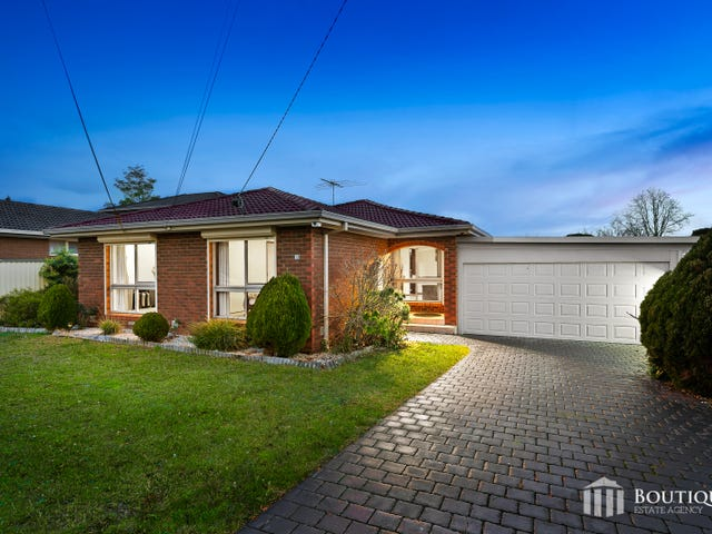 13 McKenry Place, Dandenong North, Vic 3175