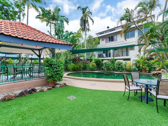 21/239 Lake Street, Cairns North, Qld 4870