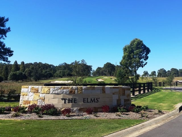 The Elms at The Vintage, Pokolbin, NSW 2320
