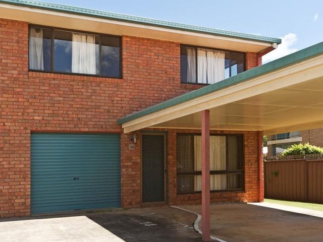 14/367 Margaret St, Toowoomba City, Qld 4350