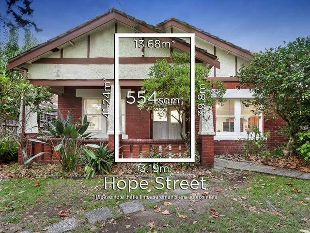 23 Hope Street, Glen Iris, Vic 3146