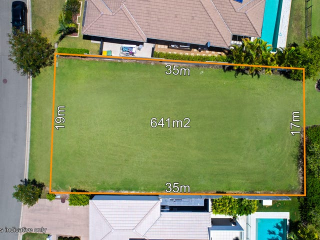 2862 Virginia Drive, Hope Island, Qld 4212