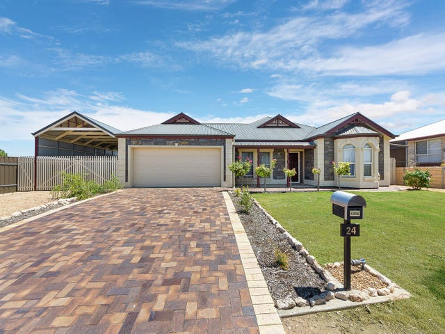 24 Glenalbyn Close, Strathalbyn, SA 5255