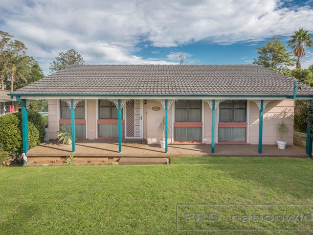 33 Harvey Road, Rutherford, NSW 2320