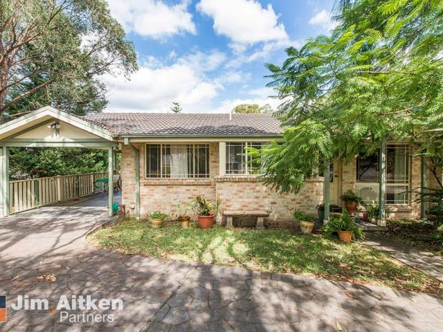 2A/166 Great Western Highway, Blaxland, NSW 2774