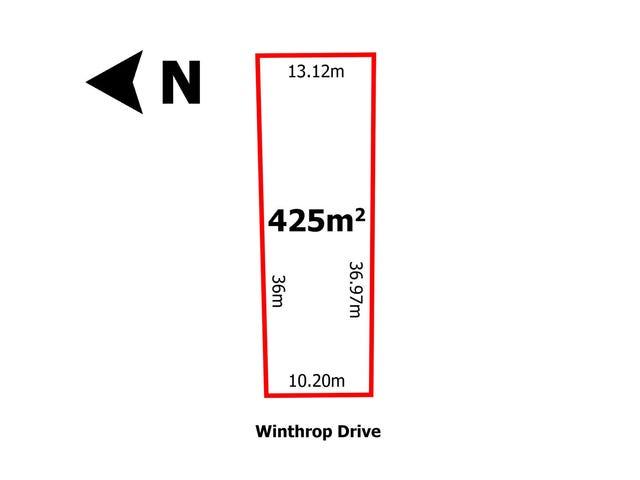 LOT 1 7 Winthrop Drive, Winthrop, WA 6150