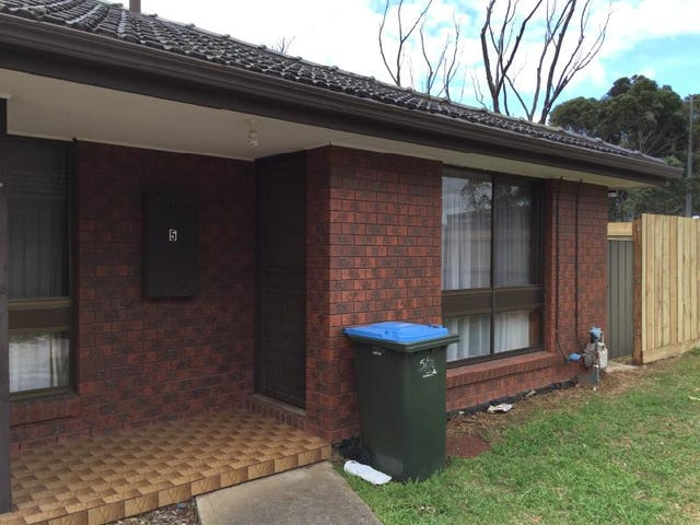 Unit 5,76 Woodville Park Drive, Hoppers Crossing, Vic 3029