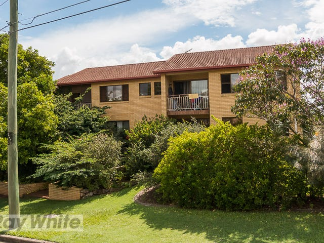 5/65 Nicklin Street, Coorparoo, Qld 4151