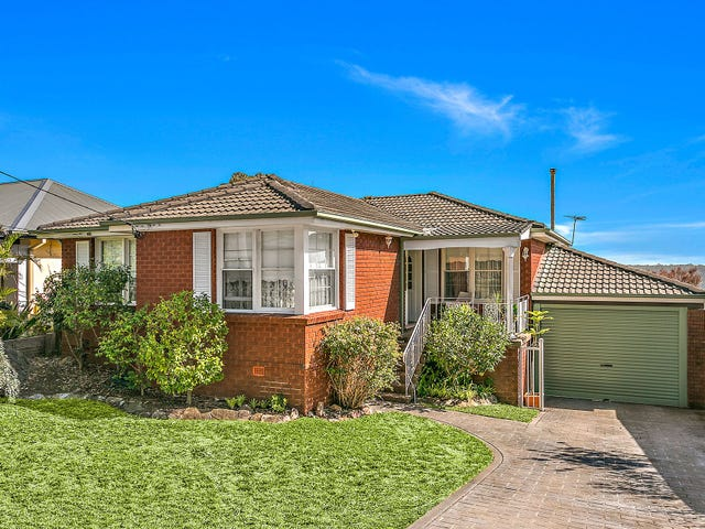 3 Chullora Crescent, Engadine, NSW 2233