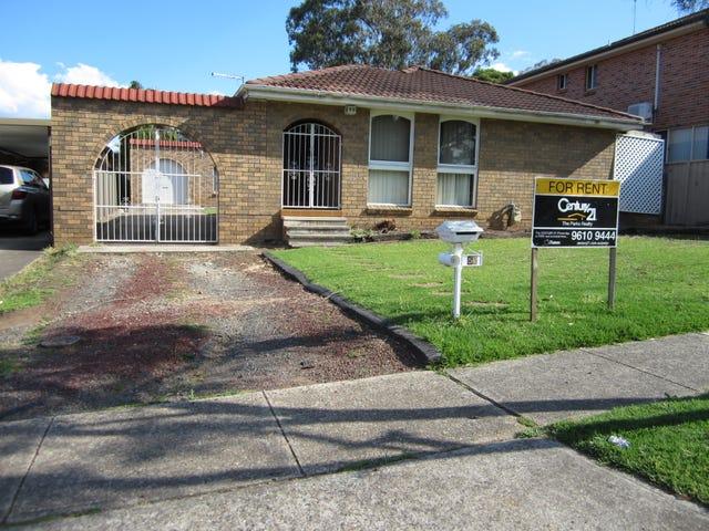 50 Quarry Road, Bossley Park, NSW 2176