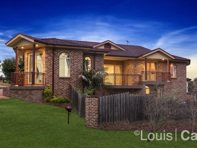 2 Cameo Pl, Kellyville, NSW 2155