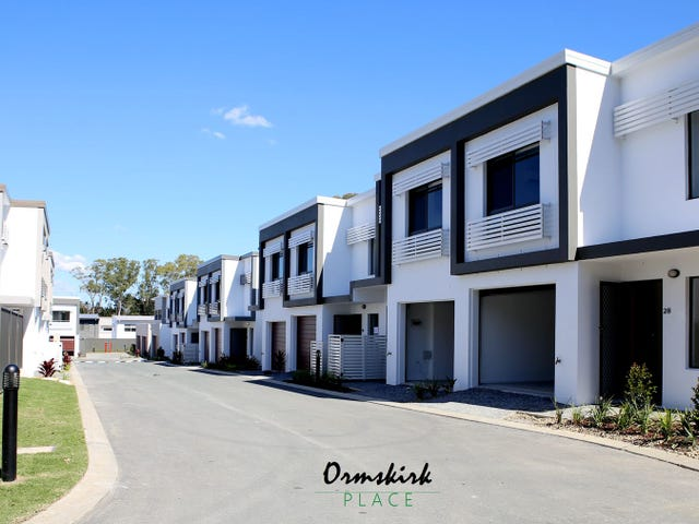 "BRAND NEW ""ORMSKIRK PLACE""  THOWNHOMES AVAILAVLE NOW, Calamvale, Qld 4116"