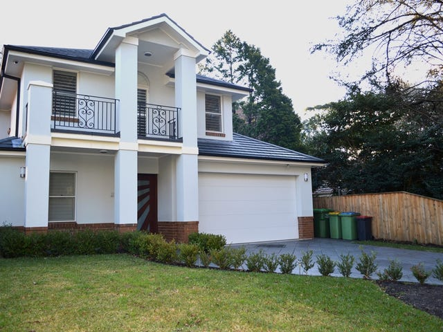 170a Eastern Road, Wahroonga, NSW 2076
