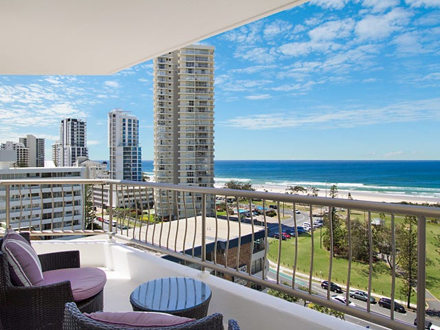 9C/1 Albert Avenue, Broadbeach, Qld 4218