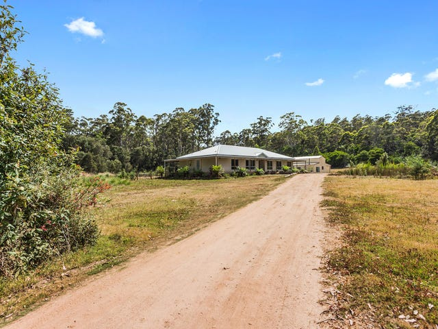 148 Morgan Road, Nook, Tas 7306
