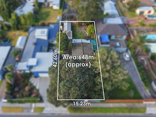 3 Third Avenue, Chelsea Heights, Vic 3196