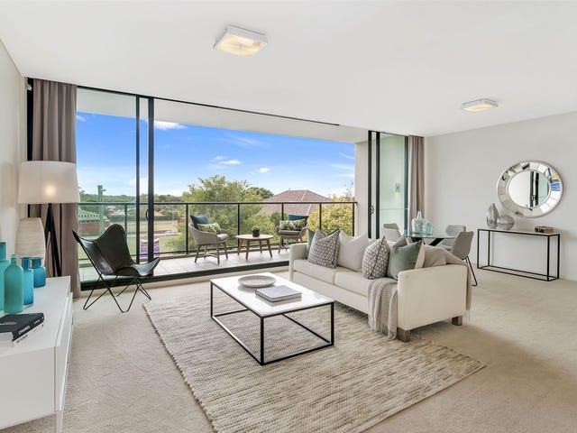 21/260 Penshurst Street, Willoughby, NSW 2068