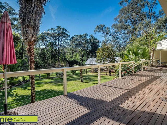 131 David Hill Road, Monbulk, Vic 3793