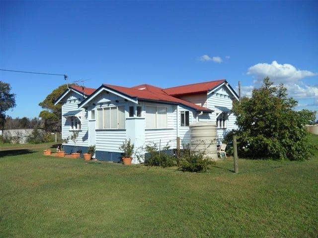 109  Bunkers Hill School Road, Westbrook, Qld 4350
