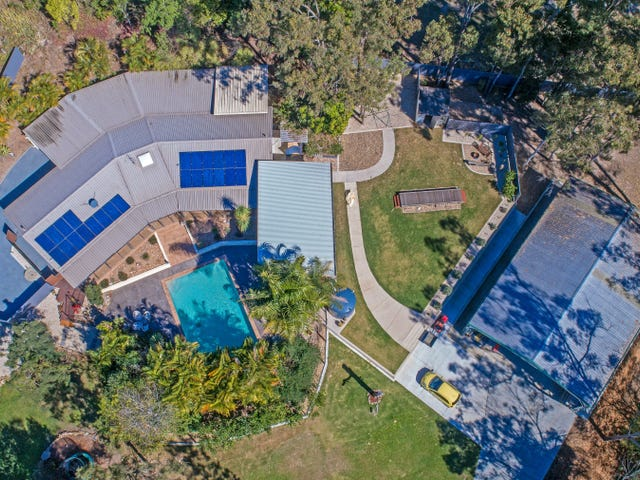 71 Ruth Terrace, Oxenford, Qld 4210