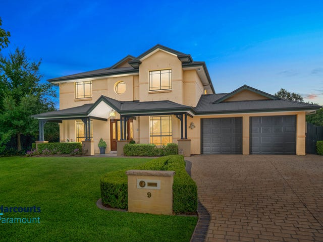 9 Hillier Close, Camden Park, NSW 2570