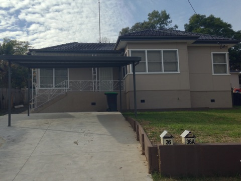 36 Donaldson Street, Bradbury, NSW 2560