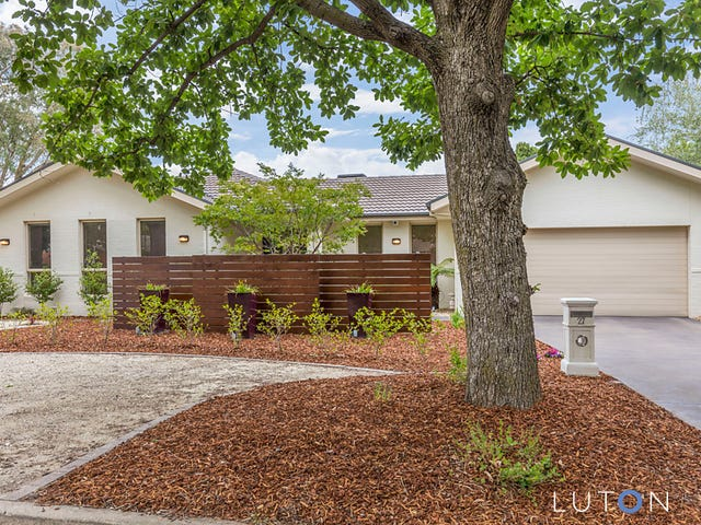 27 Durack Street, Downer, ACT 2602