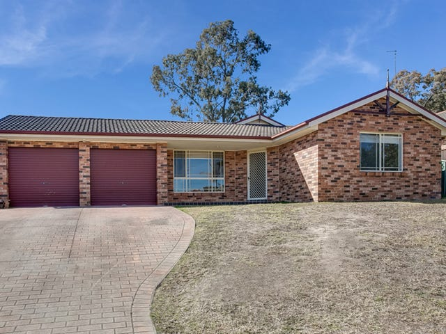 46 Womra Crescent, Glenmore Park, NSW 2745