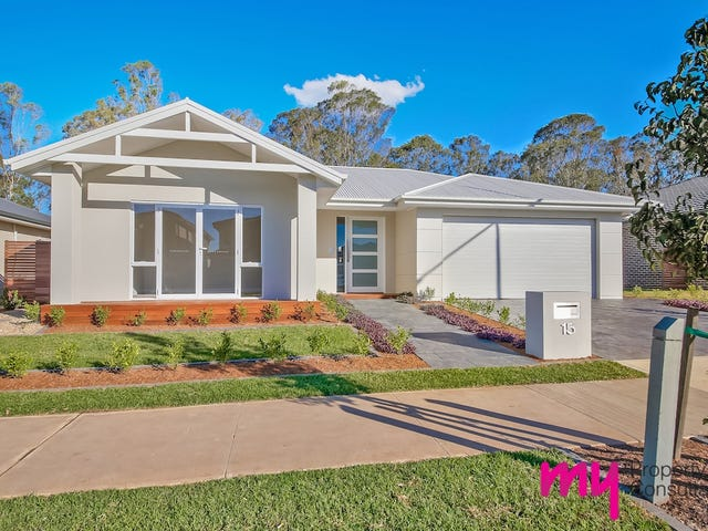 15 Howard Loop, Oran Park, NSW 2570