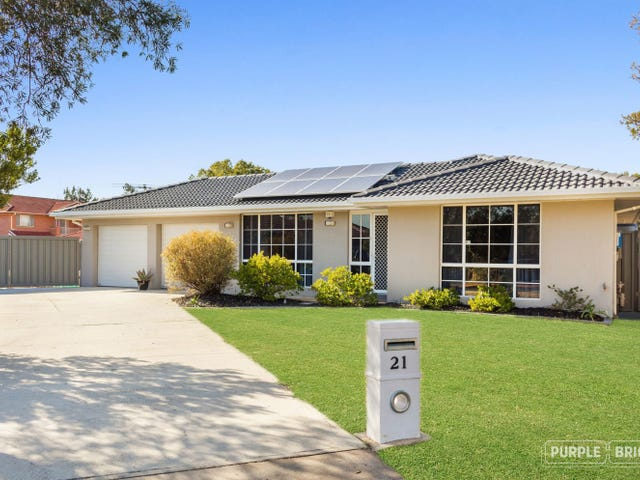 21 Budgerigar Street, Green Valley, NSW 2168