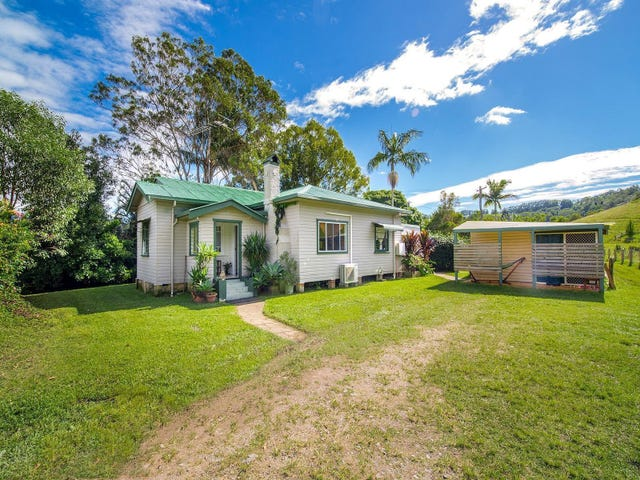 284 Left Bank Road, Mullumbimby Creek, NSW 2482