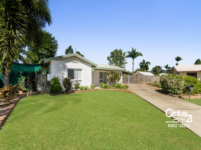 3  CARLO COURT, Kelso, Qld 4815