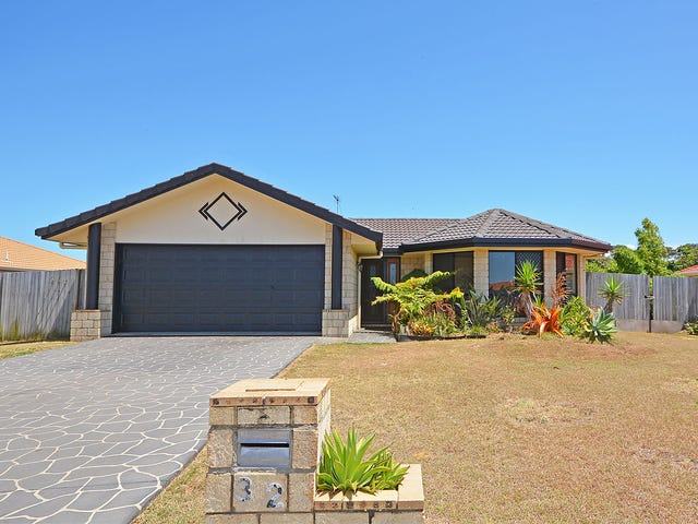 32 Joselyn Drive, Point Vernon, Qld 4655
