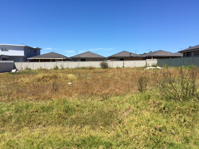 Lot 217 Flight Circuit, Middleton Grange, NSW 2171