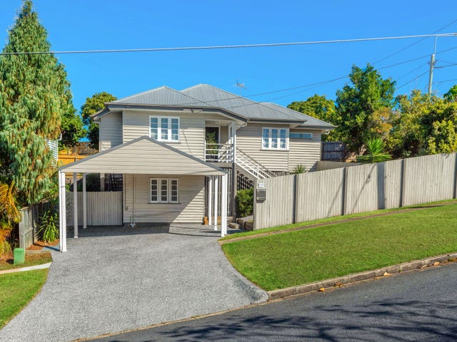116 Scott Street, Stafford Heights, Qld 4053
