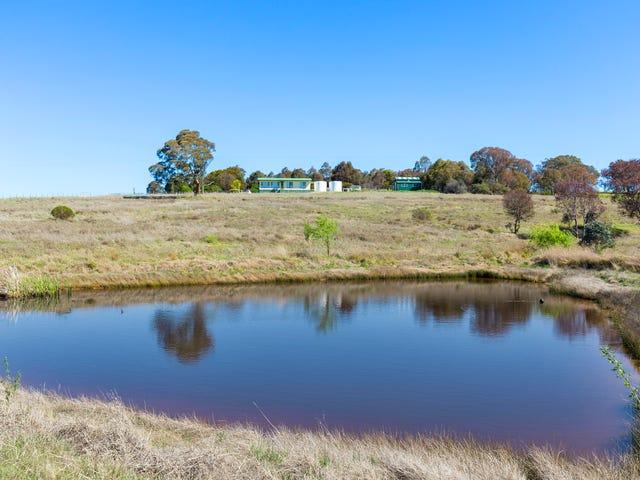 1743 Gurrundah Road, Parkesbourne, NSW 2580