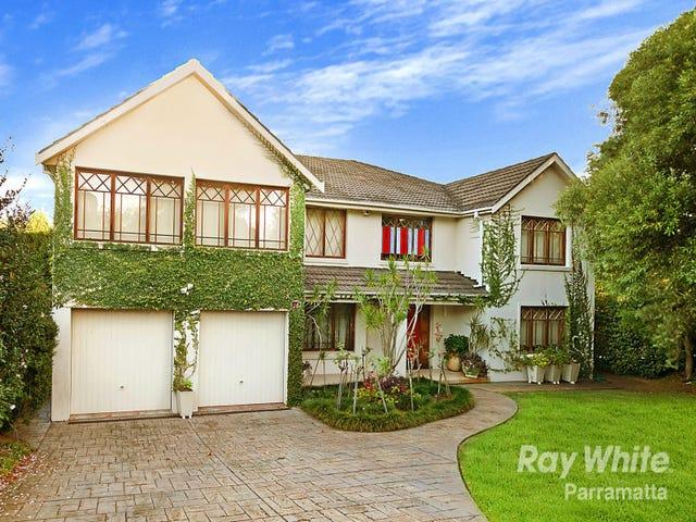 16 Blackwood Place, Oatlands, NSW 2117