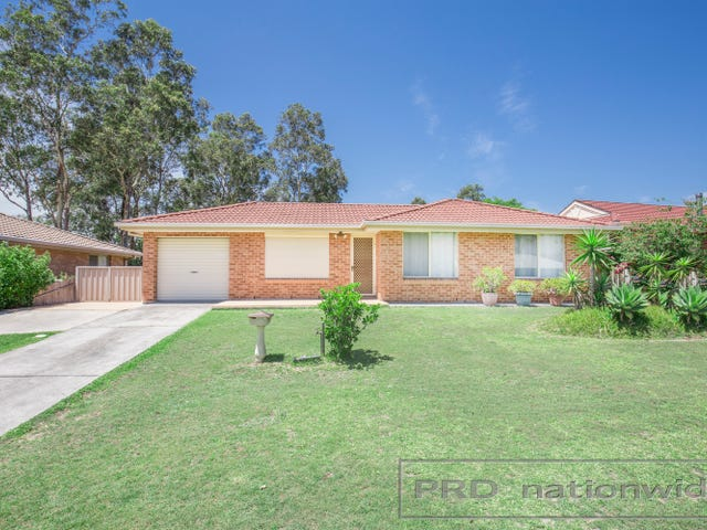 54 Melaleuca Drive, Metford, NSW 2323