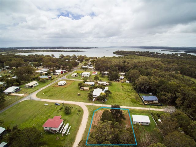 Russell Island, address available on request