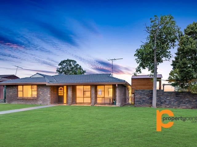 14 Grimmett Court, St Clair, NSW 2759