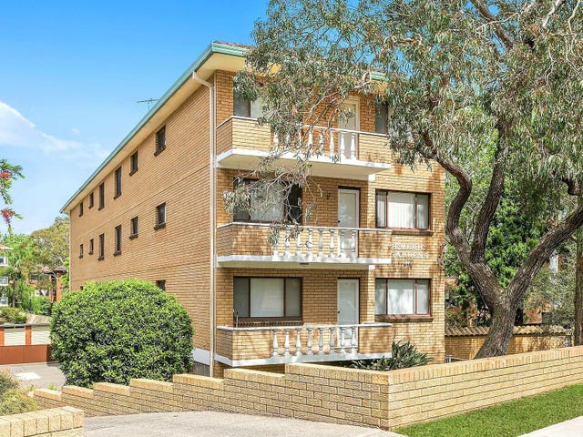 11/3 Curtis Street, Caringbah, NSW 2229