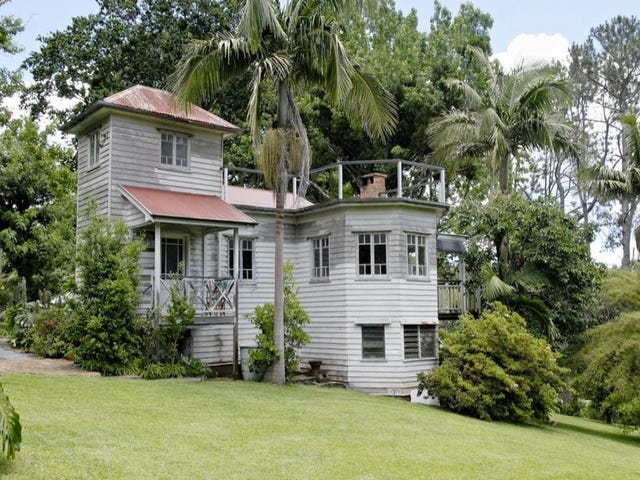 1830 Mt Glorious Rd, Mount Glorious, Qld 4520