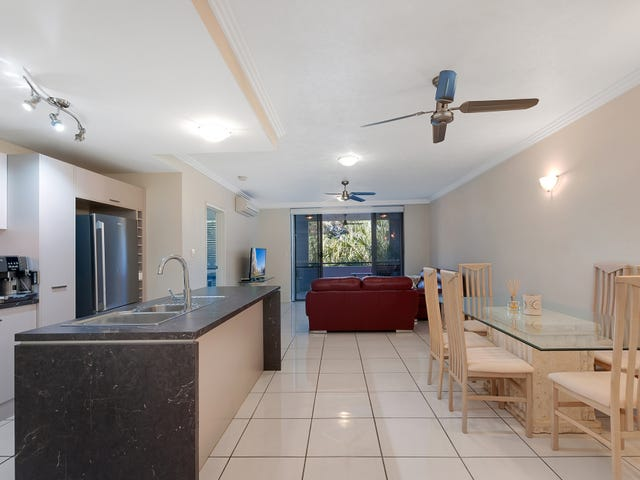 36/9-11 McLean Street, Cairns North, Qld 4870