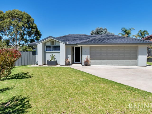 7 John Murray Drive, Williamstown, SA 5351