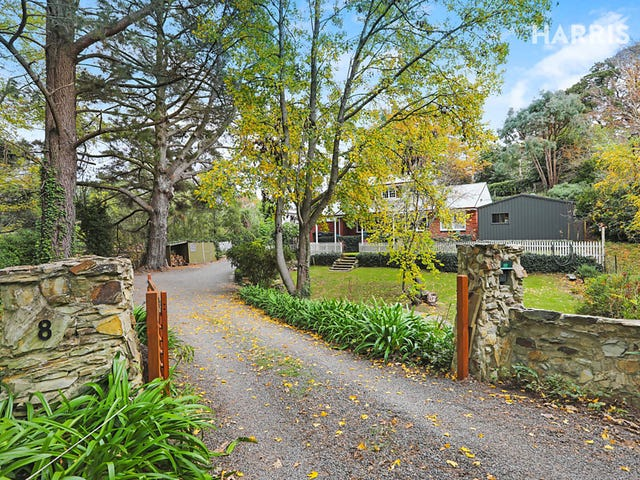 8 Fairview Road, Crafers, SA 5152
