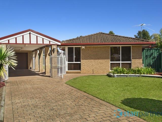 13 Mulgara Pl, St Helens Park, NSW 2560